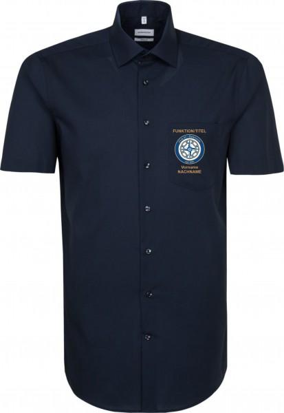 Hemd kurzarm, Shirt Regular SSL