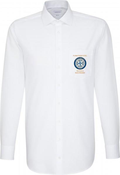 Hemd langarm, Shirt Regular LSL