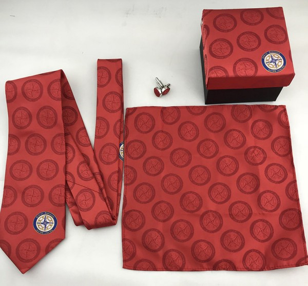 Club 41 Krawatte Geschenkbox
