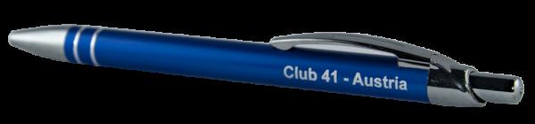 Club41 Kugelschreiber