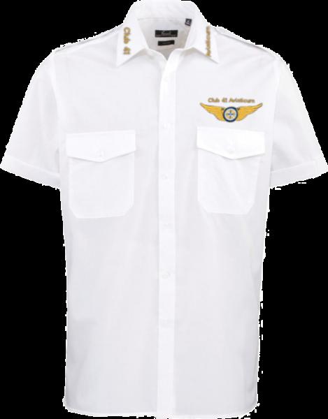 Club 41 Pilotenhemd